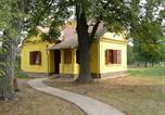 Location vacances Nagykanizsa - Márfi vendégház-1