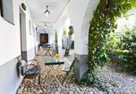 Hôtel Torrejón el Rubio - Albergue La Dehesa-1