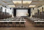 Hôtel Wattenwil - Congress Hotel Seepark-2