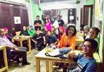 Location vacances Jakarta - Bersih Homestay-1