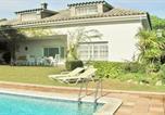 Location vacances Vilassar de Dalt - Costa Maresme 351-2