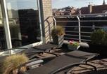 Location vacances Ostende - Comfort Aan Zee Penthouse-3