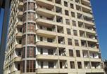 Hôtel Azerbaïdjan - Hello Hostel-1