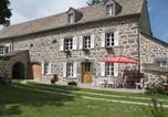 Location vacances Rézentières - Corps de Ferme en Auvergne-2