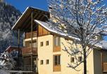 Hôtel Schnals - Residence Weißkugel-4