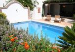 Location vacances Canillas de Aceituno - Casa Canillas-4