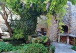 Location vacances Pailhès - Holiday home Luche Pringe N-785-2