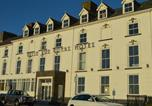 Hôtel Llanfarian - Belle Vue Royal Hotel-2