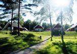 Camping Suède - Seläter Camping-2
