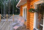 Location vacances Mikkeli - Toriko Village-1