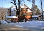 Hôtel Leśna - Hotel Świeradów-2