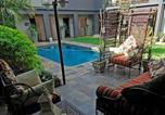Location vacances Pretoria - Bwelani Guest House-2