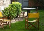 Location vacances Sennecey-le-Grand - Le Repos-4