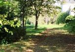 Location vacances Cheillé - Domaine Le Plessis - Châteaux et Cottages-3