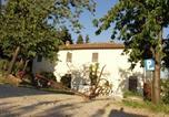 Location vacances Montespertoli - Apartment Timo 3-3