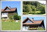 Location vacances Eisenbach (Hochschwarzwald) - Ferienwohnung im Kupferhammer-2