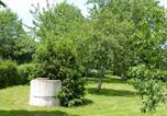 Location vacances Aubigny-sur-Nère - Les Baillis-1