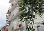 Location vacances Rimini - Apartment Residence Due Bilo 4 Plus 1-3