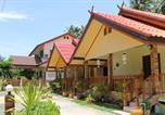 Villages vacances พลับพลา - Leamsing View Resort-2