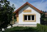 Location vacances Balatonkenese - Familia Vendégház Csajág-4