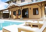 Location vacances Belle Mare - Orchid Villas Mauritius-3