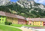 Location vacances Mautern in Steiermark - Apartment Reichenstein.6-3