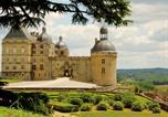 Location vacances Savignac-les-Eglises - Chantalouette-4