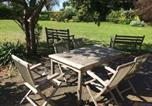 Hôtel Haversham - Mill Farm-3
