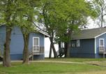 Villages vacances Williamsburg - Virginia Landing Camping Resort Cabin 10-1