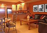 Villages vacances Lake Delton - Chula Vista Resort Condominiums-3