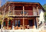 Hôtel Creel - Hotel y Cabañas Pueblo Viejo-4