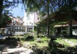 Hôtel Pescasseroli - Albergo Paradiso-1