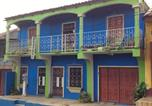 Location vacances Las Penitas - Hostal La Clinica-1