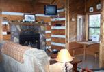 Location vacances Townsend - Laurel Ridge Cabin-2