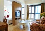 Location vacances Chongqing - Chongqing Wangjiang International Apartment-3