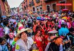 Location vacances San Miguel de Allende - Casa Corazones-4