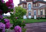 Location vacances Les Veys - La Roselière-4