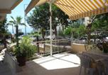 Hôtel Fener - Pinus Apart & Hotel-4