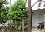 Villages vacances Yercaud - The Raintrees Resorts-1