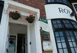Location vacances Eastbourne - Royal Hotel (Adults Only)-2