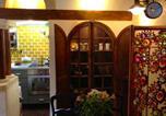Location vacances Uzès - La Maisonnette romantique-1