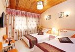 Location vacances Jiaxing - Linhe Inn Xitang-4