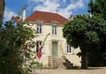 Location vacances Meursault - L'Ancien Domaine Gite-1