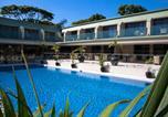 Hôtel Port Moresby - Gateway Hotel