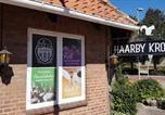 Hôtel Blommenslyst - Haarby Kro-4