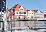 Hôtel Strömstad - Wallentinska Huset-2