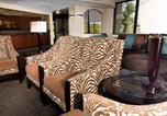 Hôtel Cape Girardeau - Drury Inn & Suites Cape Girardeau-4