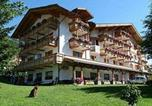 Hôtel Vigo di Fassa - Hotel Latemar Spitze-1