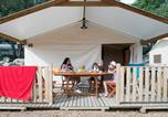 Camping avec Piscine Serra-di-Ferro - Campéole La Pioppa-2