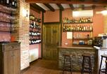 Location vacances Miranda del Castañar - Casa Margó-2